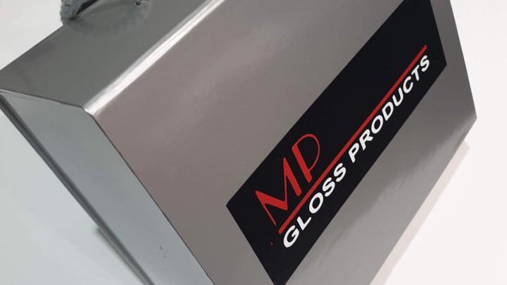 MP Gloss Gift Box