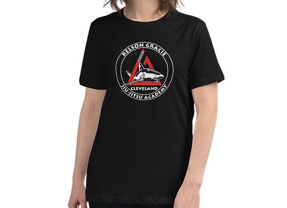 Relson Gracie Cleveland Women's T-Shirt