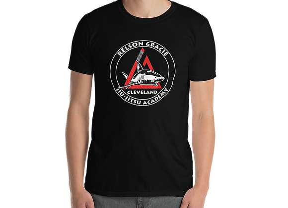 Relson Gracie Cleveland Short-Sleeve T-Shirt