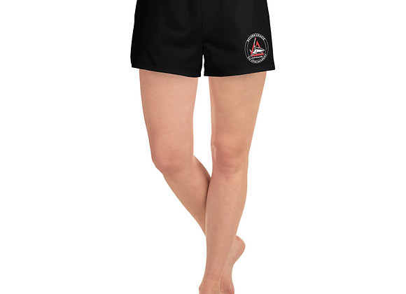 Relson Gracie Cleveland Athletic Shorts