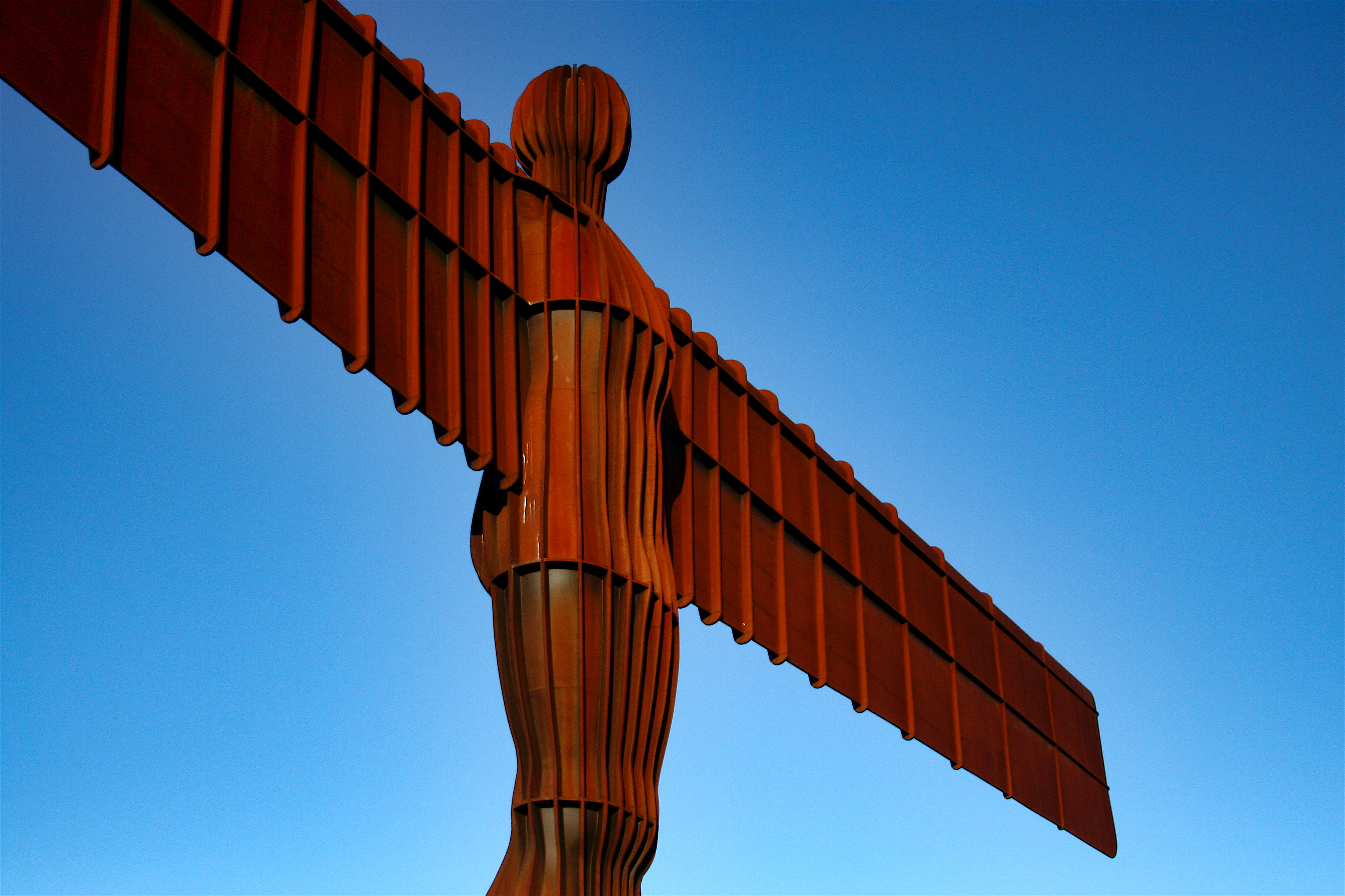 Angel of the North-2