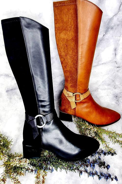 Hispanitas Boot