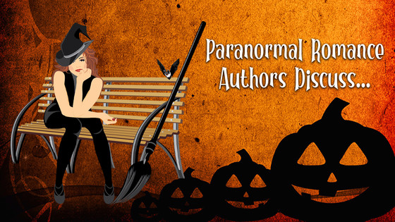 Paranormal Romance Authors Discuss Their All-Time Favorite Halloween Movies