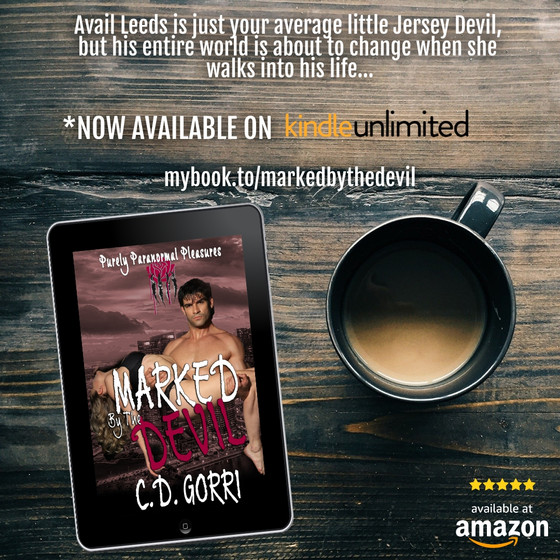 *NOW ON #KINDLEUNLIMITED