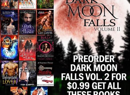 Dark Moon Falls II