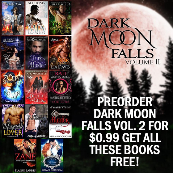 Dark Moon Falls II