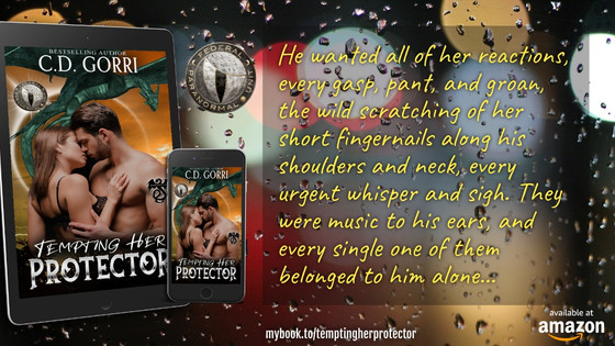Just 4 more days till release day! WOOT WOOT