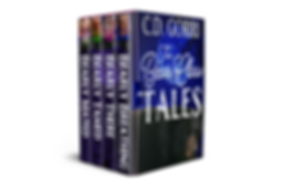 The Bear Claw Tales Boxed Set 3D LARGE.p