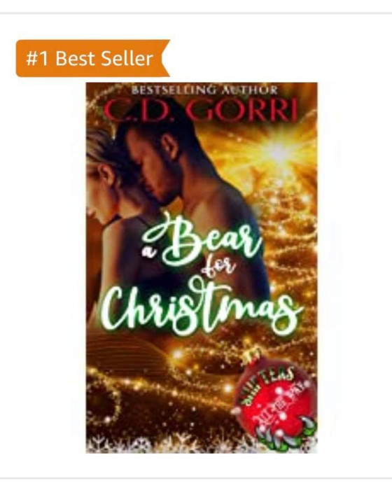 OHMYGAH #1 Best Seller thank you so much <3