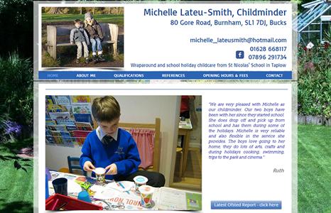 Michelle Lateu-Smith
