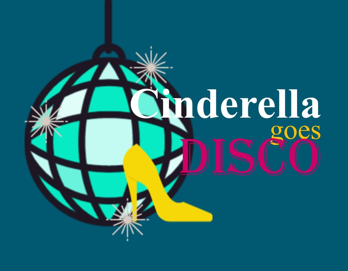 Cinderella Goes Disco