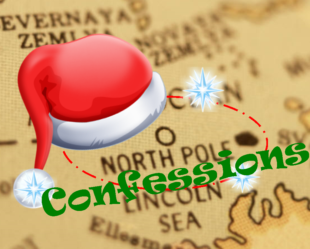 North Pole Confessions