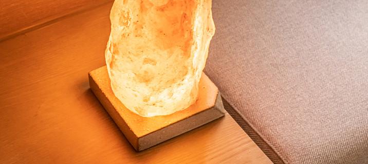 Artisan Edition Himalayan Salt Lamp