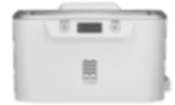 Onepad livings ultrasonic cleaner s300 white
