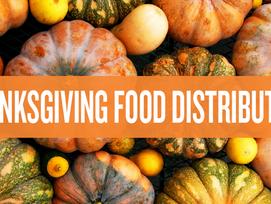 Nov. 22nd, Short Creek Foodbank - Food Distribution!