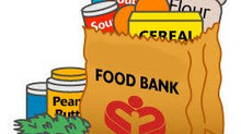 Food Distribution, this Wednesday April 24th at The Heritage Family Services Foodbank.