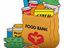 April TEFAP Food Distribution!