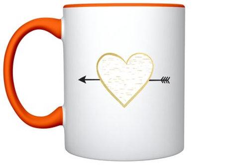 Be Gentle With Yourself Mug