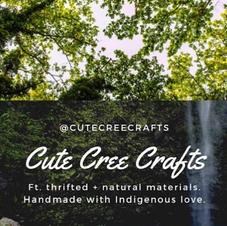 Cute Cree Crafts