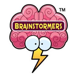 Brainstormers-logo