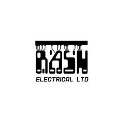 RASH-Electrical-logo-ideas-7