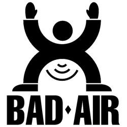 bad air logo