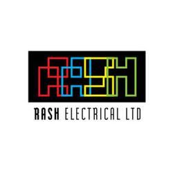 RASH-Electrical-logo-ideas-4