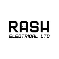 RASH-Electrical-logo-ideas-1
