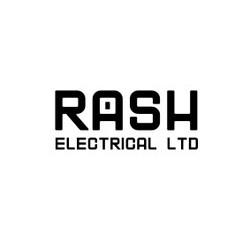 RASH-Electrical-logo-ideas-14