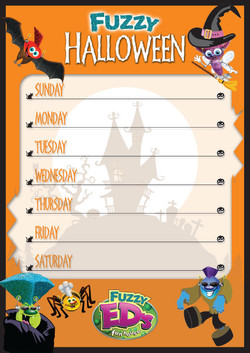 FE-Halloween-7Day-Empty-Belly-poster