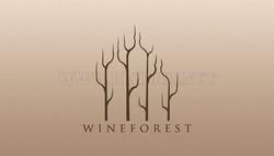 Wine Forest