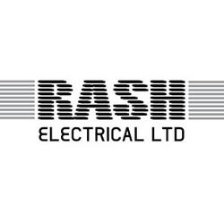 RASH-Electrical-logo-ideas-2