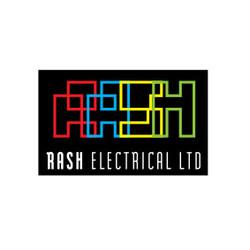 RASH-Electrical-logo-ideas-3