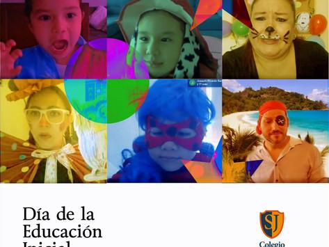 Día de la Educación Inicial en SJM