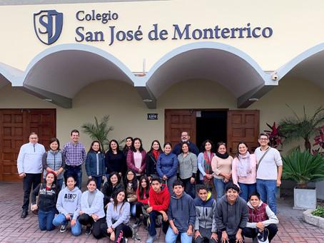 JORNADA DE SOLARIDAD III Secundaria 2019