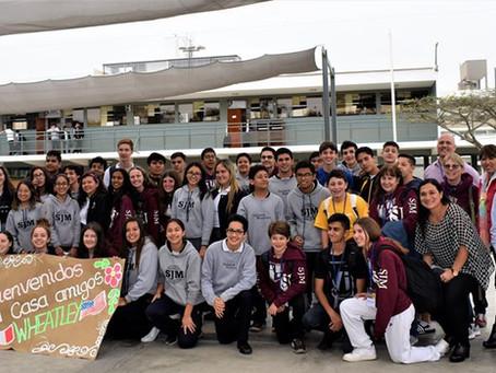 Programa Internacional de Intercambio Wheatley School