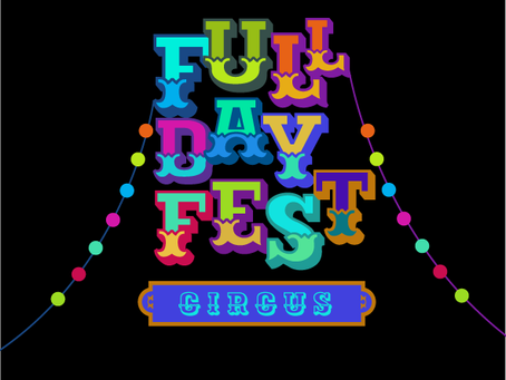 ¡Gracias Full Day Fest!