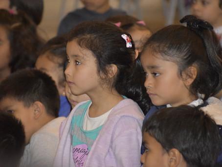 Día del Niño San José de Monterrico