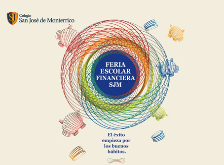 Segunda Feria Escolar Financiera SJM