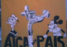 expo peinture Nux vomica