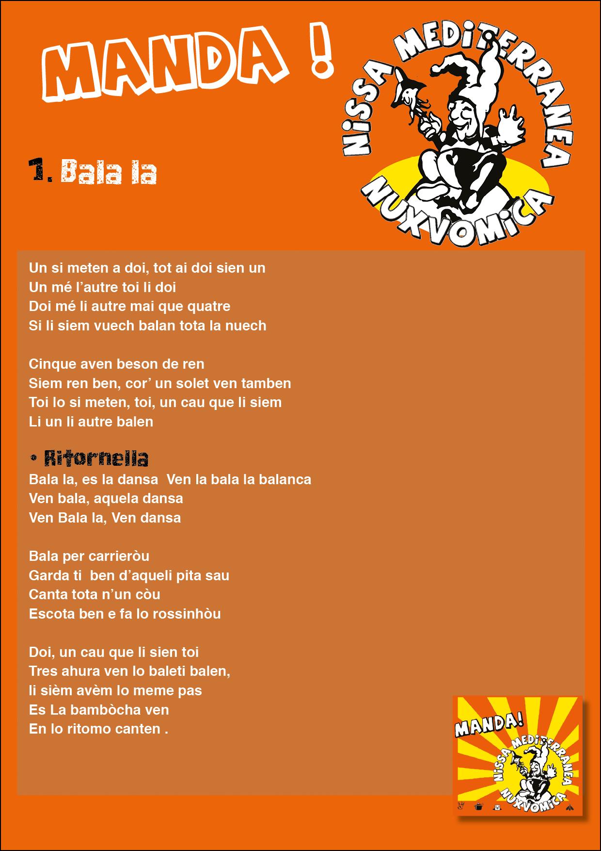 canson manda sito 1  Bala la