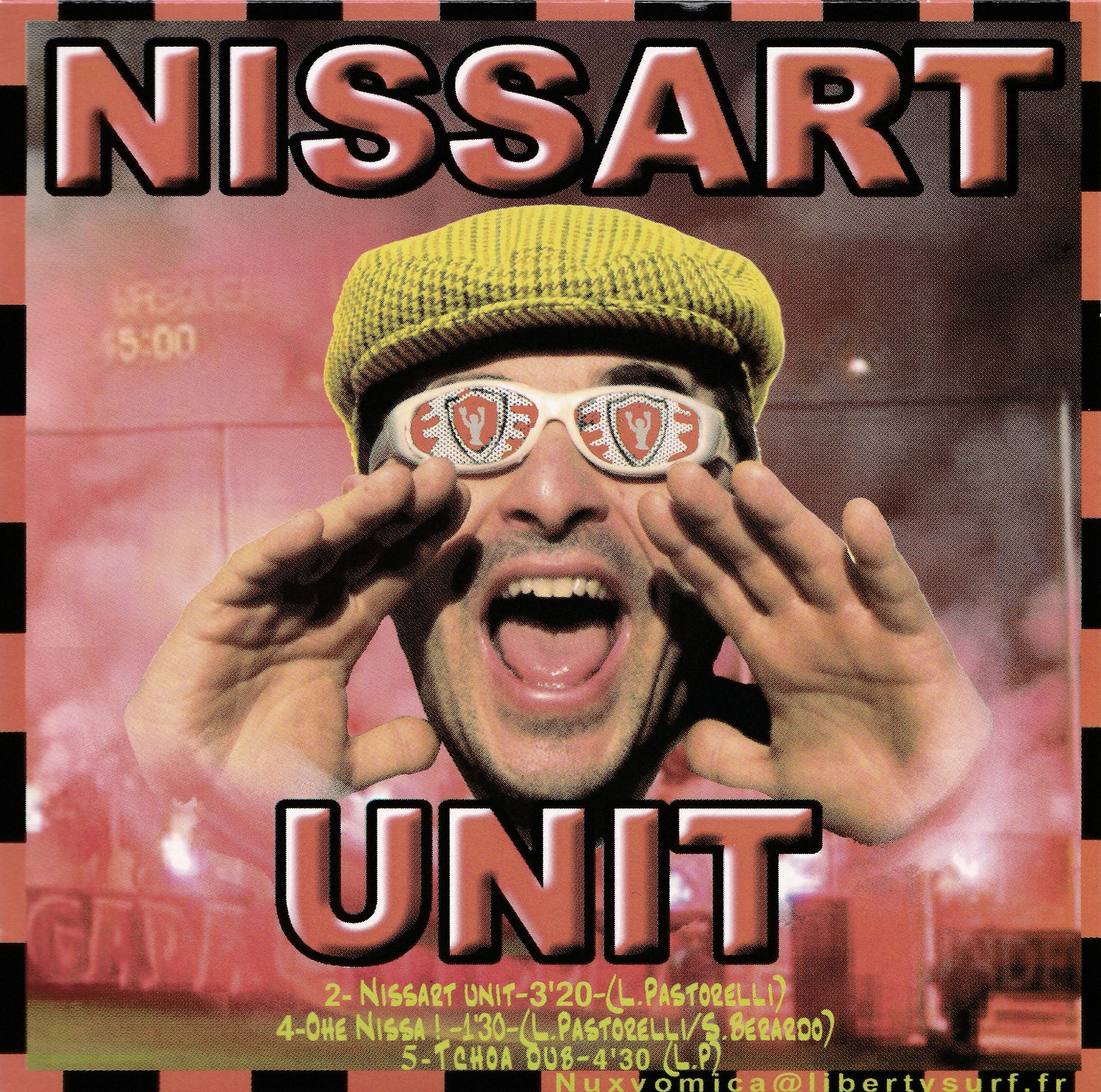 nissart unit