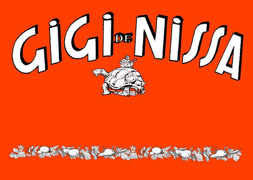 page GIGI DE NISSA