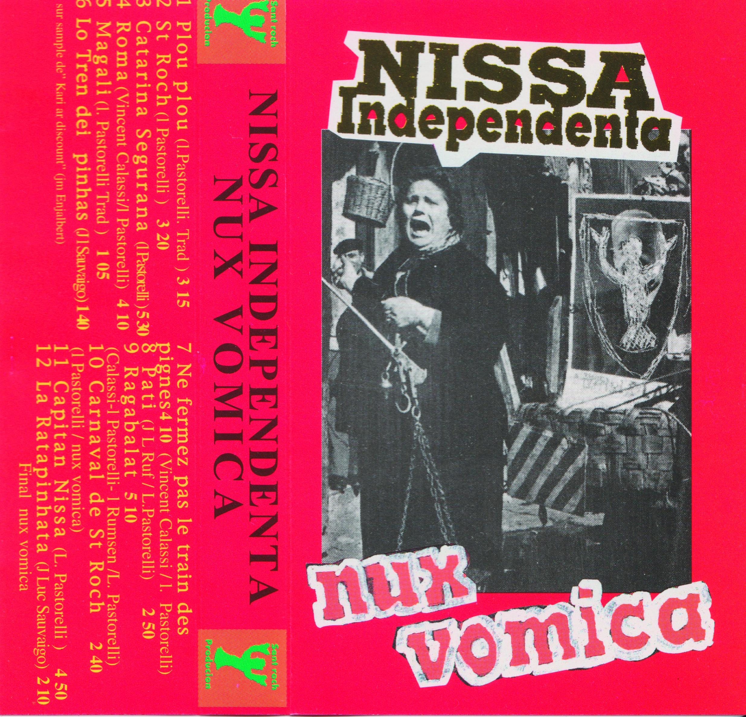 nissa independenta k7 1