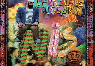 Carnevale Nissa cd Nux vomica Nissa