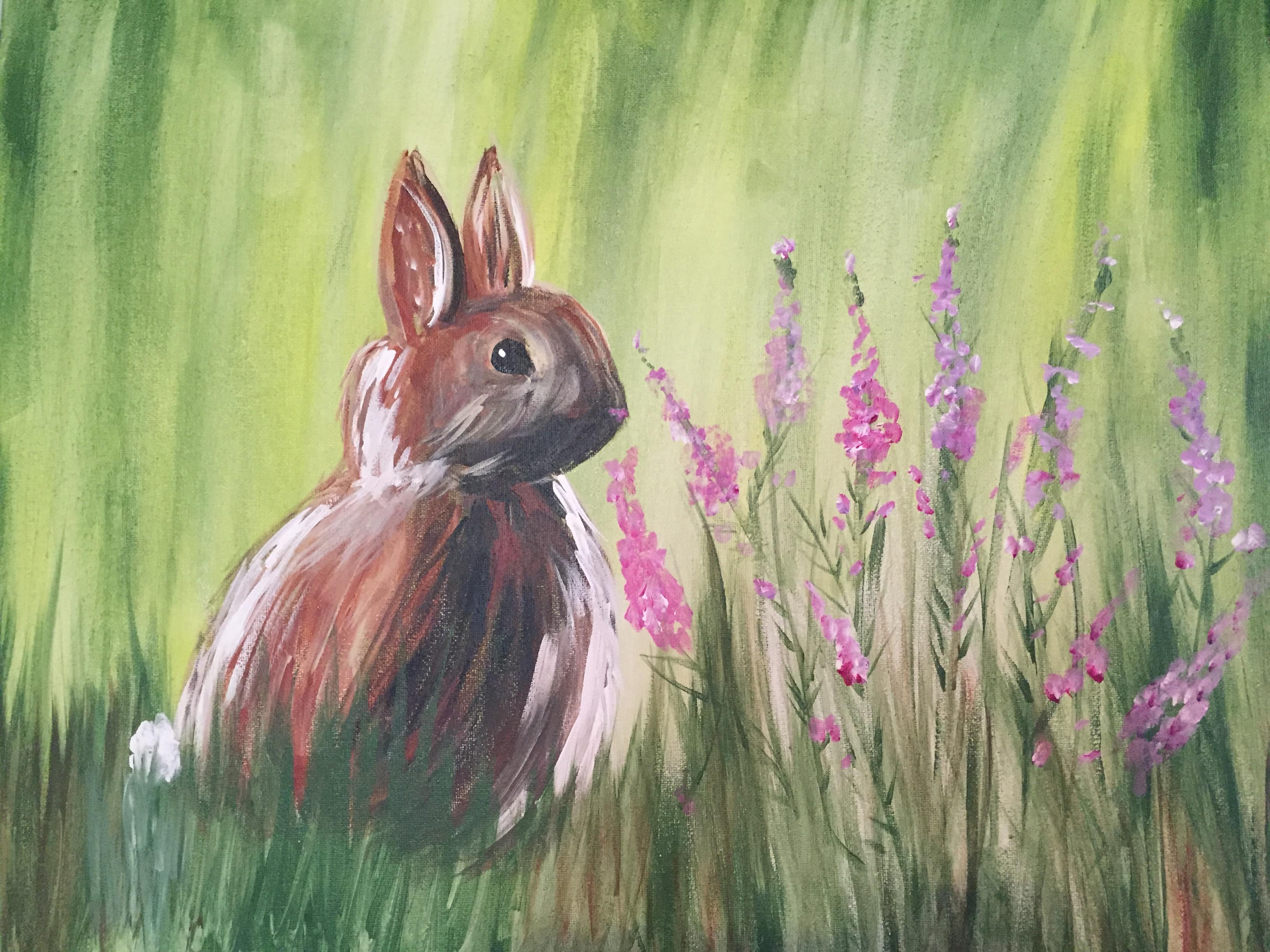 Heather Bunny