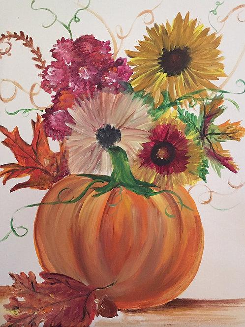 GGI-Pumpkin - Oct 12 @ 6:30