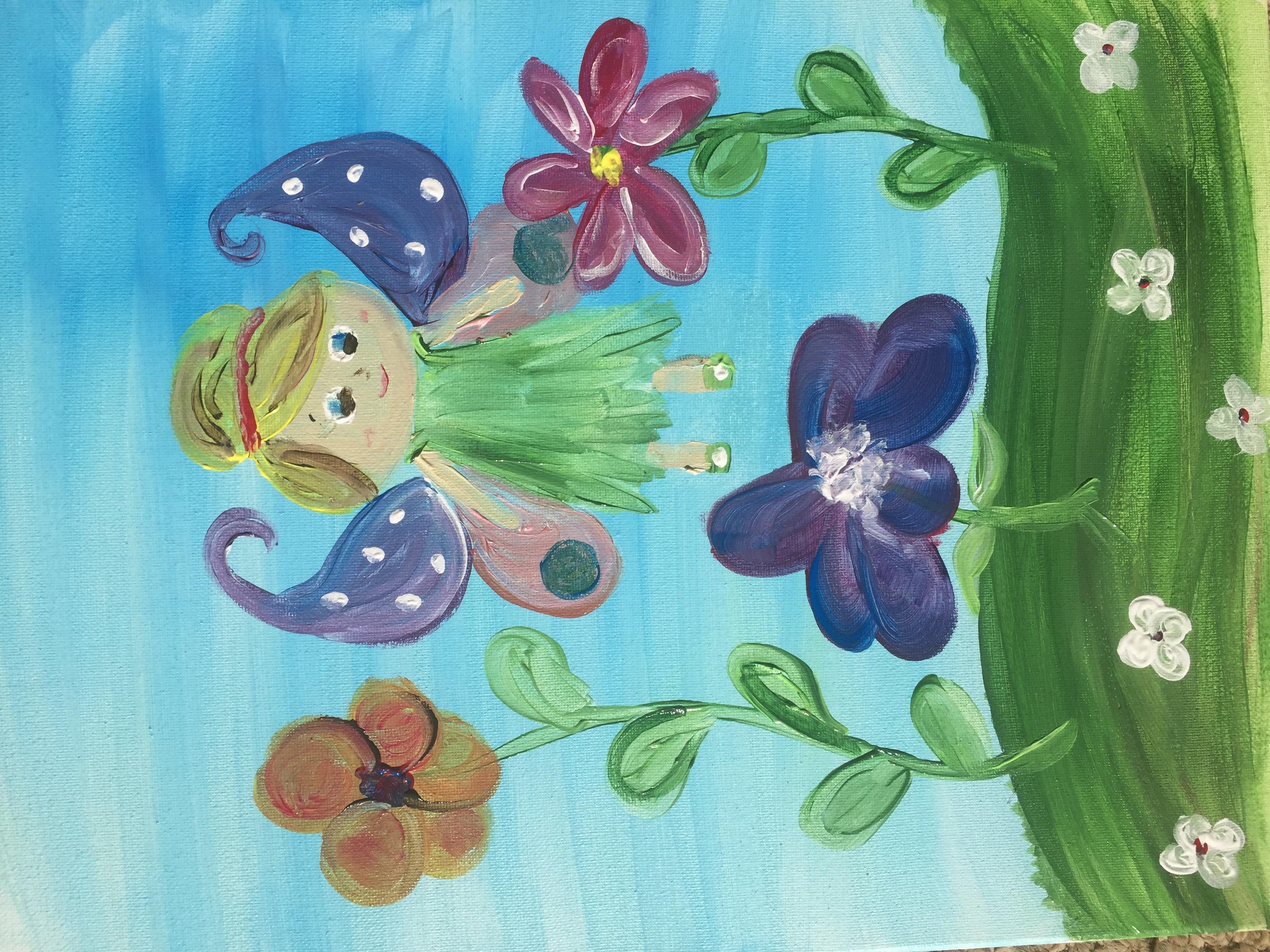 Fairy ( kid)