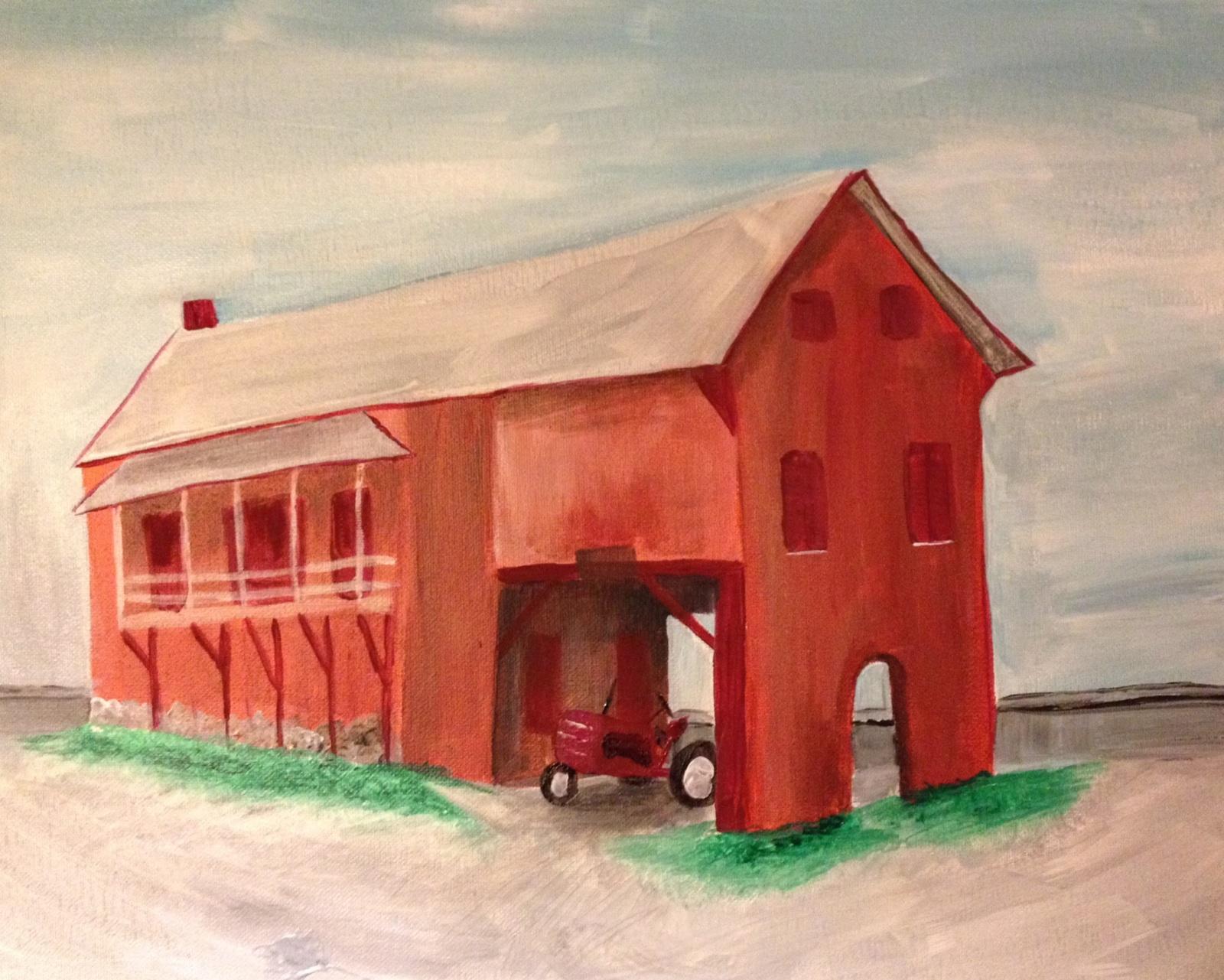 Glennville Inn