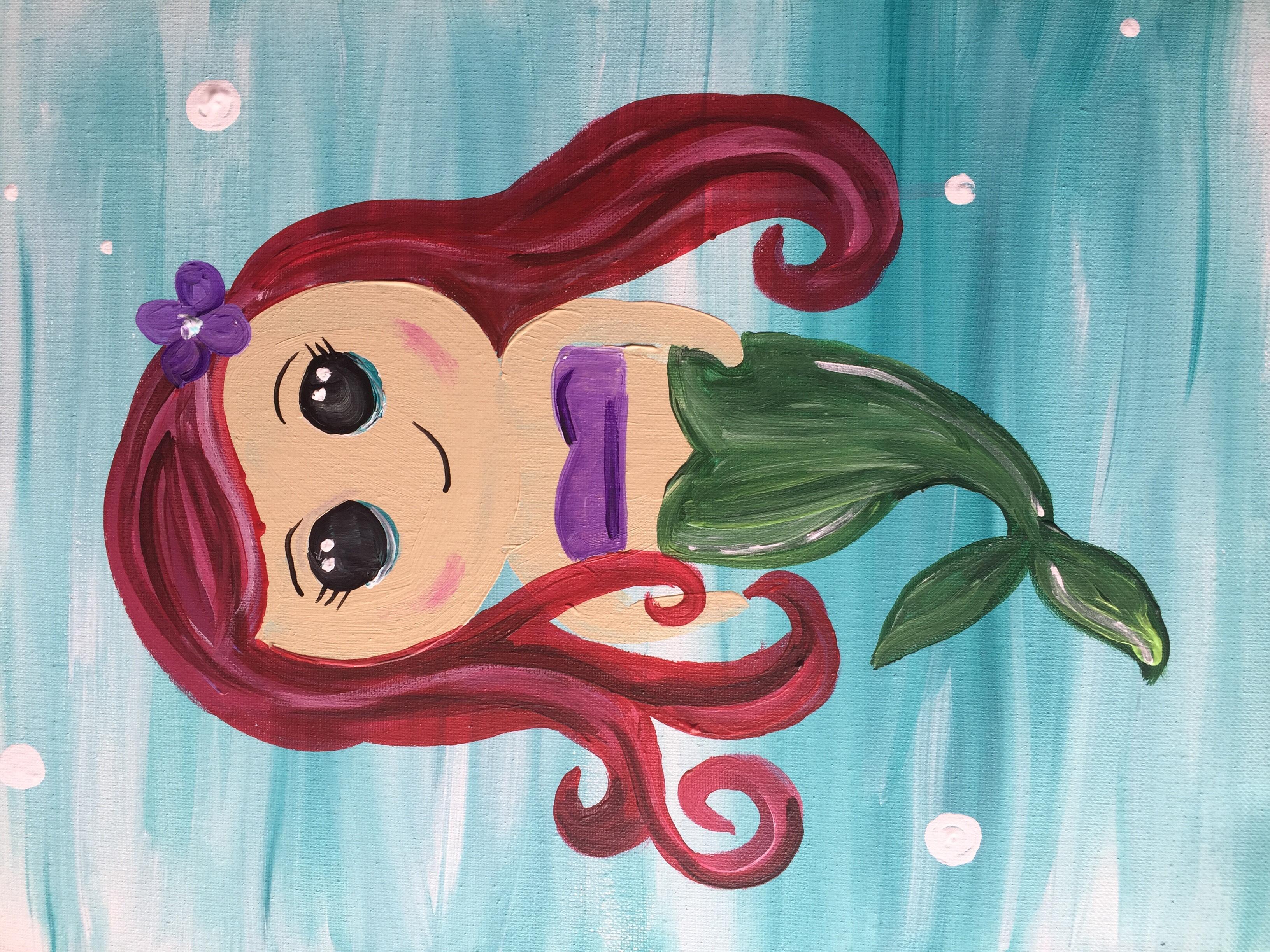 Mermaid (kids)